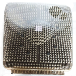 Acupressure Magnetic Foot Mat, Reflexology Massager