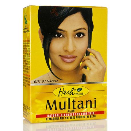 Hesh Multani Mati Powder 100g