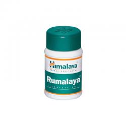 Himalaya Herbal Rumalaya Tablet for Rheumatic Rheumatoid Osteoarthritis Arthritis