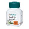 Himalaya Herbal Shuddha Guggulu Weight Loss Cholesterol Atherosclerosis Control