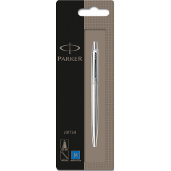 Parker Jotter Stainless Steel Ball Pen CT 1870803