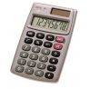 Digital Lcd Calculator 8 Digit Pocket Size Desktop Desk Dual Solar Powered