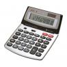Handheld Digital Large Tax Calculator 12 Digit Desktop Desk Dual Powered Lcd
