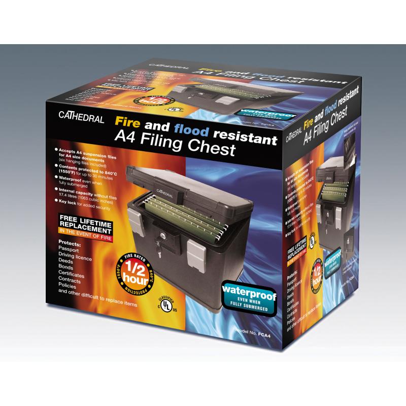 Fireproof Box Fireproof Home Safe Box Fireproof Safe Box