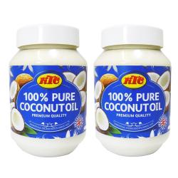 1Kg KTC Pure Coconut Oil