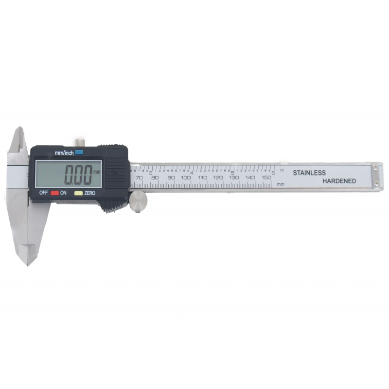 vernier caliper essay The caliper and micrometer essay abstract: the activity involved the use of both vernier and micrometer calipers accurately on measuring provided materials - the caliper and micrometer essay introduction.