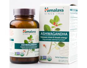 Himalaya Herbal Ashwagandha / Ashvagandha Organic